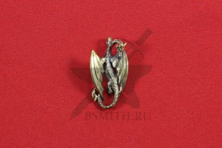 """ПОдвеска """"Дракон"""", литье, бронза, фото 1"""