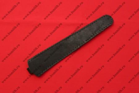 Ножны кожаные на кинжал, фото 1
