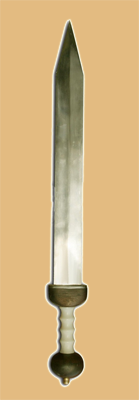 Гладиус (реплика)